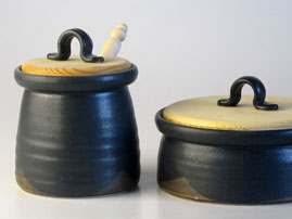 Keramik Geiger