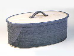 Brottopf u00 Oval - Keramik Geiger